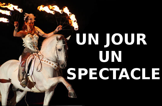 Spectacle équestre